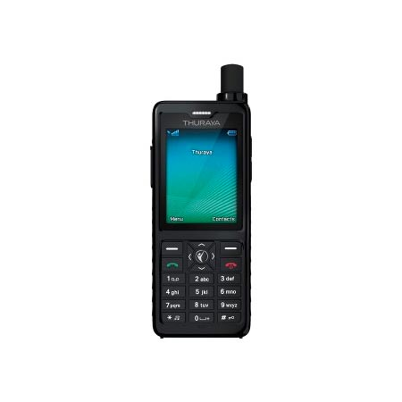 Thuraya single repeater