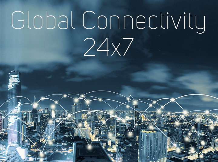 Cygnus Telecom   Satellite Service Provider