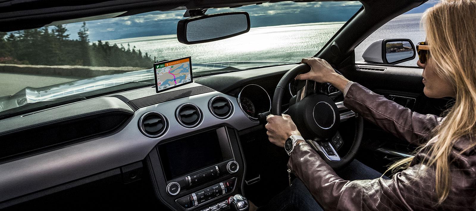 Garmin-GPS