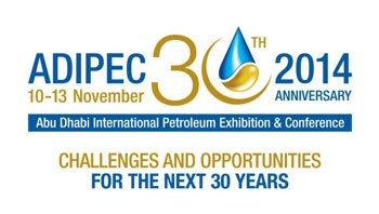ADIPEC Logo 2014