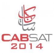 Cabsat 2014