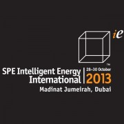 SPE Intelligent Energy 2013