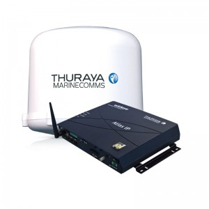 Thuraya Atlas IP