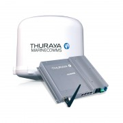 Thuraya Orion IP - Maritime Broadband