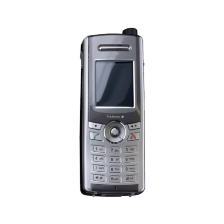 Thuraya SG-2500 Satellite Phone
