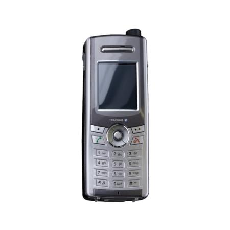 Thuraya SG-2500 Satellite Phone